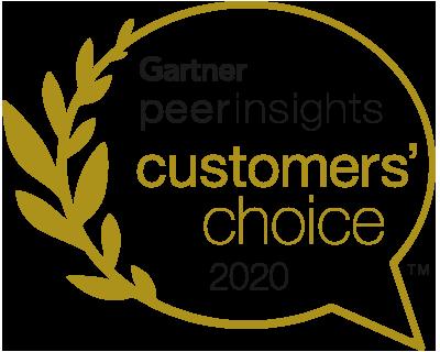 Gartner Peer Insights Customers
