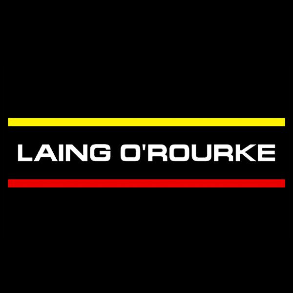 Laing O'Rourje